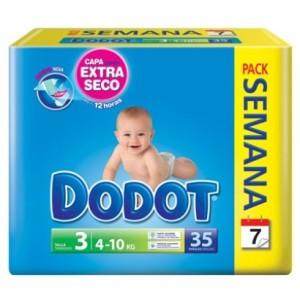 dodot-etapas
