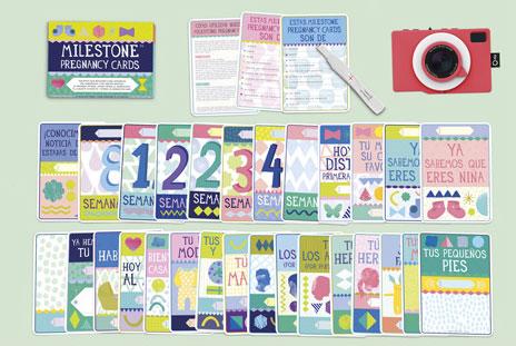 Milestone-Pregnancy-Cards
