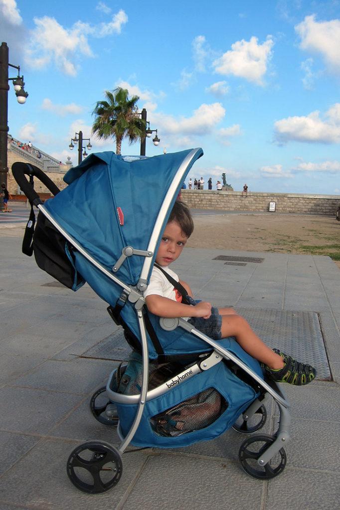 C mo elegir la silla de paseo adecuada para nuestro beb - Silla babyhome vida ...