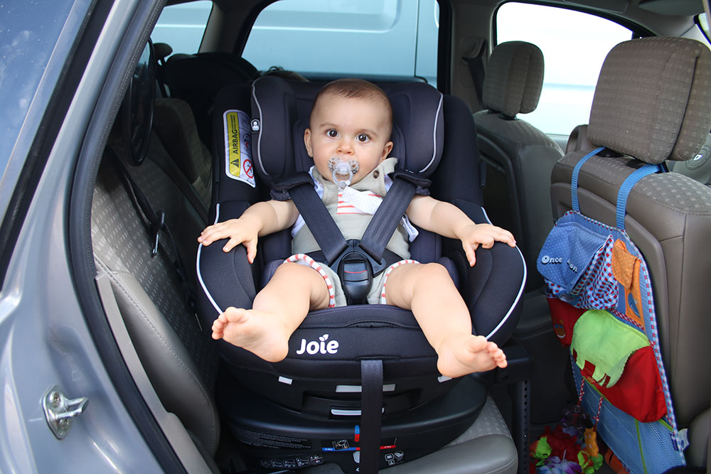 Infant Seat Vs Toddler Seat Car Rental