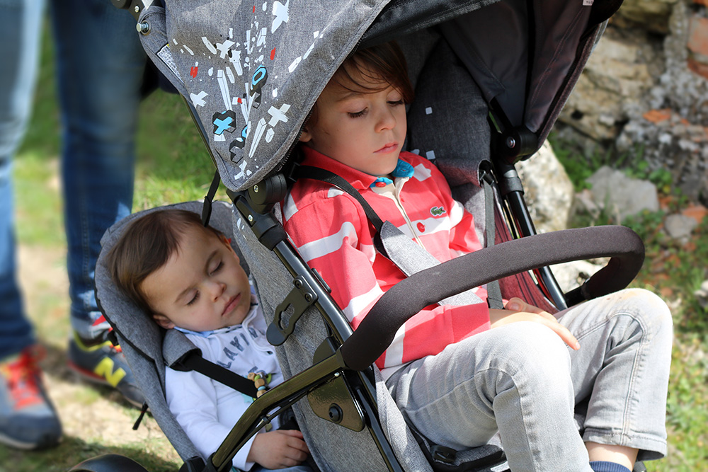 Phil And Teds Car Seat Hire