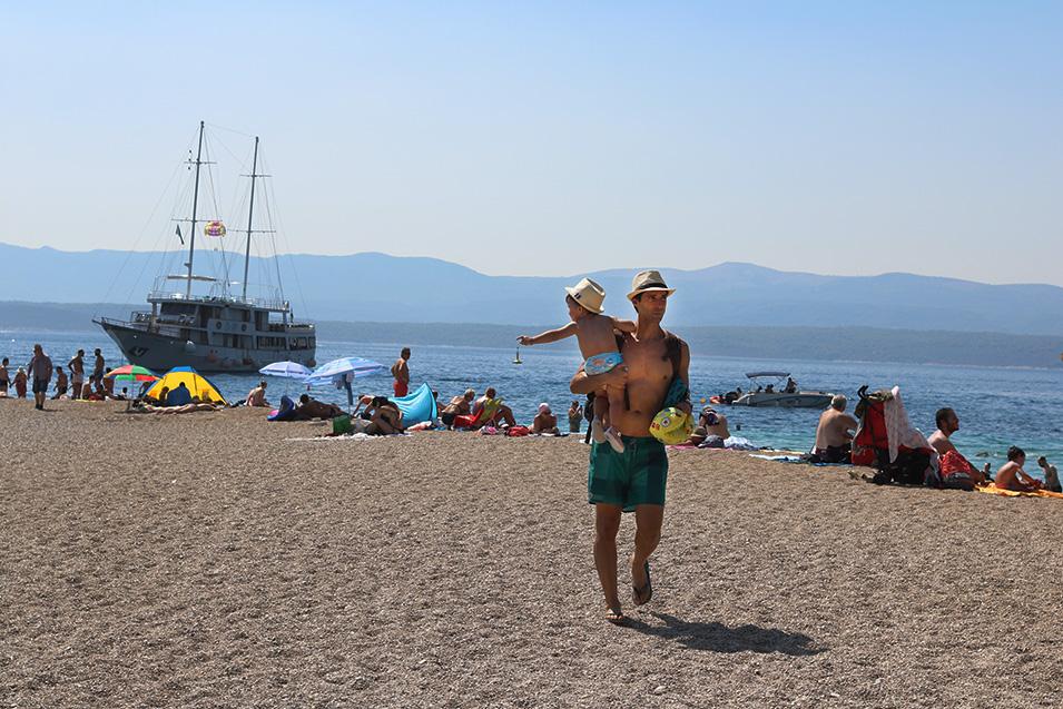 Viaja Croacia niños