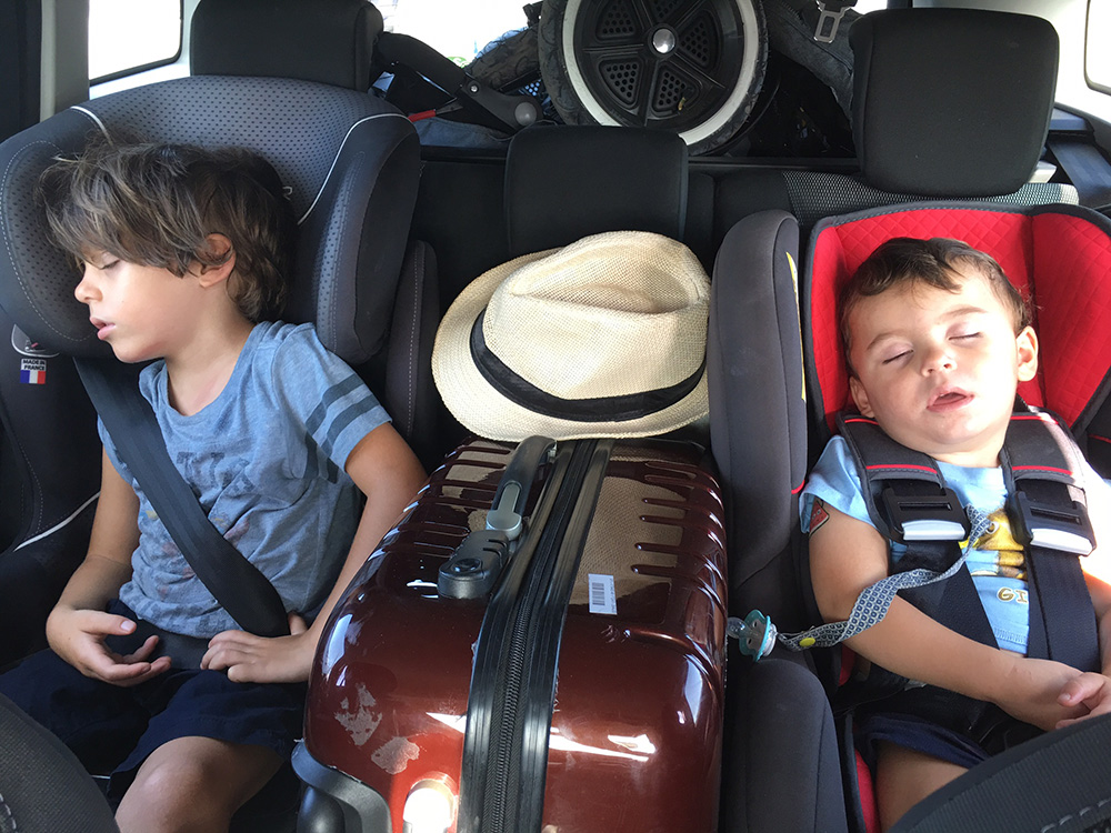 Viajar Croacia niños