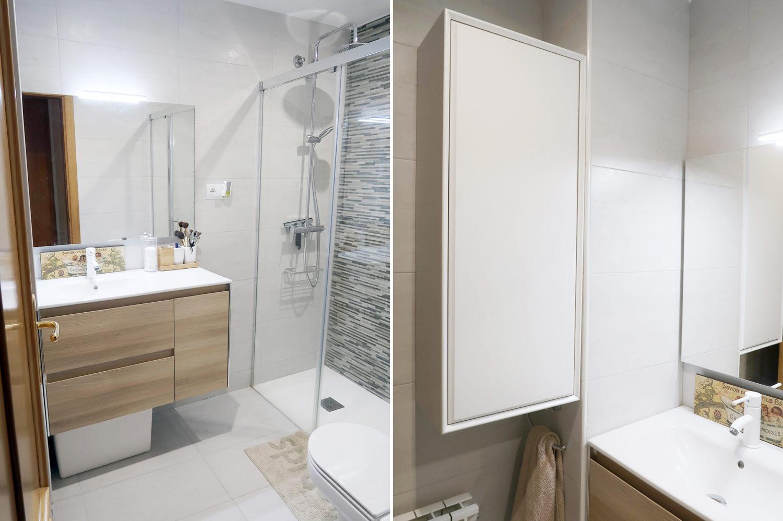 Cuánto dinero cuesta reformar un cuarto de baño? - Palabra de Madre
